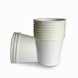 Coffee Cup 100Pcs (disposable) - 100ml