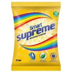 ACI Smart Supreme Washing Powder - 22gm