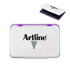 Artline Stamp Pad (Orginal)