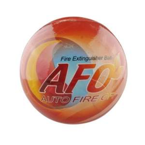 Fire Extinguisher Ball Auto Fire Off
