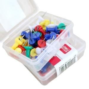 Board Pin Plastic - Std size (50 pcs)