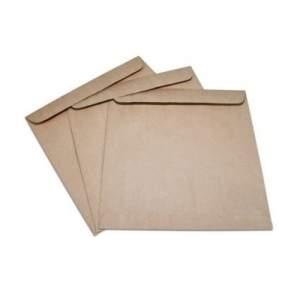"""Brown Envelope-10""""x12"""" (A4)"""