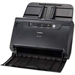 Canon DR-C240 Document Scanner