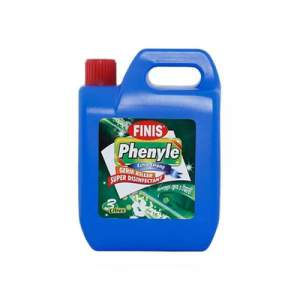 Finis Phenyle Extra Strong Cleaner 3ltr