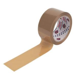 Packaging Tape Gray 2 & 2.5 inch