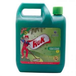 Rok Floor Cleaner (Pine) 3ltr