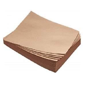 Brown paper