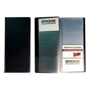 Business/Name Card Holder for 272 Cards