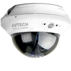 CCTV Camera AVM 428