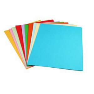 Sinar Premium Color Paper, Green, A4, 80 GSM (Pack of 500 Sheets)