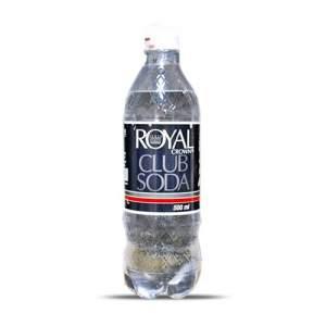 Soda Water-Royal