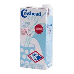 Cowhead UHT Low Fat