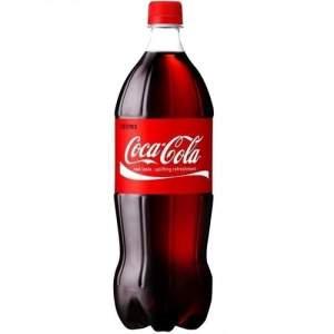 Coca Cola - 2.25 ltr
