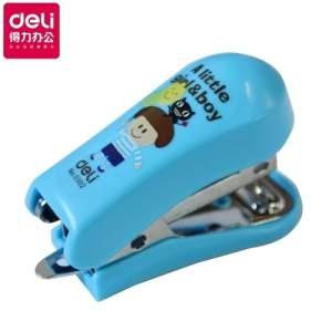 Deli 0303 Mini Stapler Machine