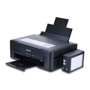 Inkjet Multi functional Printer Epson L-210